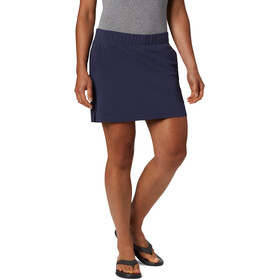 Columbia Chill River Skort Women nocturnal